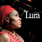"Lura ""Eclipse"" Cover"